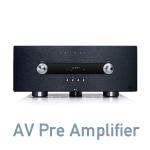 Primare プライマー AV プリアンプ SP33