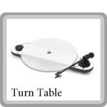 Pro-Ject Audio プロジェクトオーディオ ターンテーブル Elemental Esprit, Elemental Esprit Phono USB