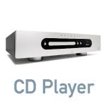 CD32 CDプレーヤー 北ヨーロッパ スウェーデン PRIMARE プライマー ハイエンド