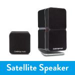 Cambridge Audio ケンブリッジ オーディオ Minx ミンクス Satellite Speaker サテライトスピーカー