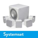 Cambridge Audio ケンブリッジ オーディオ Minx ミンクス Systemset システムセット