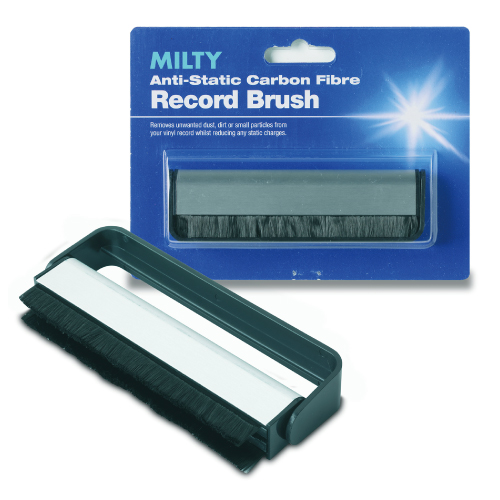 RECORD-BRUSH