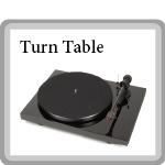 アナログレコードプレーヤー オーストリア Pro-Ject Audio プロジェクトオーディオ Debut Carbon ターンテーブル