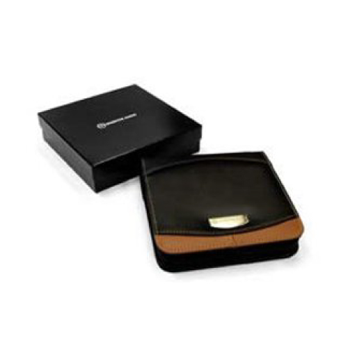 LEATHER-CD-CASE