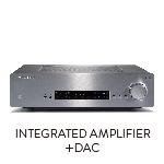 Cambridge Audio CXA60_CXA80 プリメインアンプ