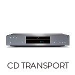 Cambridge Audio CXC CDトランスポート