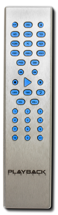 Playback_Designs_Remote