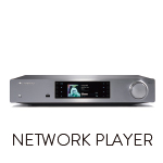 Cambridge Audio CXN ネットワークプレイヤー
