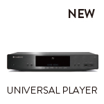 Cambridge Audio CXU ユニバーサルプレイヤー