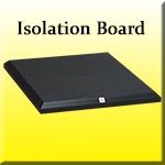 アイソレーションオーディオボード isolation damping audio board スピーカー アンプ CDプレーヤーDVDブルーレイ等を音質向上 the j1project ジェイワン made in Japan