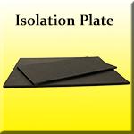 """ハイポリマープレート スピーカーアンプ CD・DVD・ブルーレイBlu-rayプレーヤー等 音質向上 thej1project  ジェイワン"""" title=""""isolationplate_audio_thej1project"""