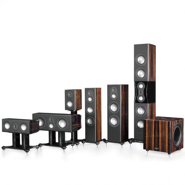 Monitor Audio Platinum SeriesⅡ