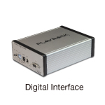 PCM 384kHz/32bit DSD 11.2MHz