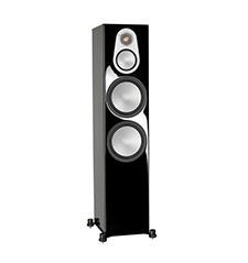 Monitor Audio Silver 6G