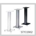 NorStone ノーストーン LifeStyle AV Hi-Fi furniture STTLUM2