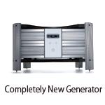 IsoTek アイソテック Dual-Cell Mains Sine Wave Generator GENESIS