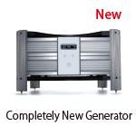 IsoTek アイソテック Dual-Cell Mains Sine Wave Generator