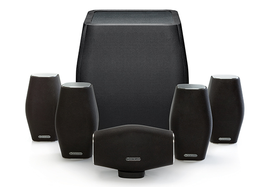 Monitor Audio MASS 5.1ch Set