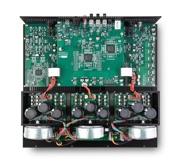 MPD-8 Circuit