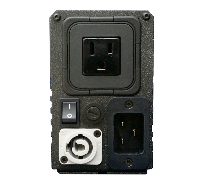 TITAN ONE Socket