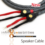 Wireworld Series8 Speaker Cable