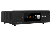 Blak Integrated AMP