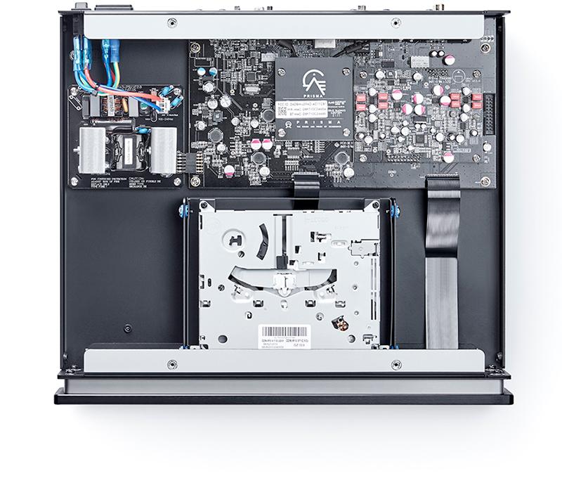 CD15 PRISMA Circuit