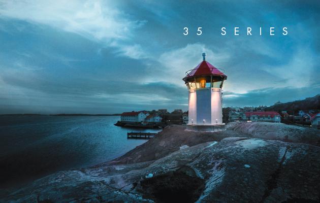 PRIMARE 35 Series