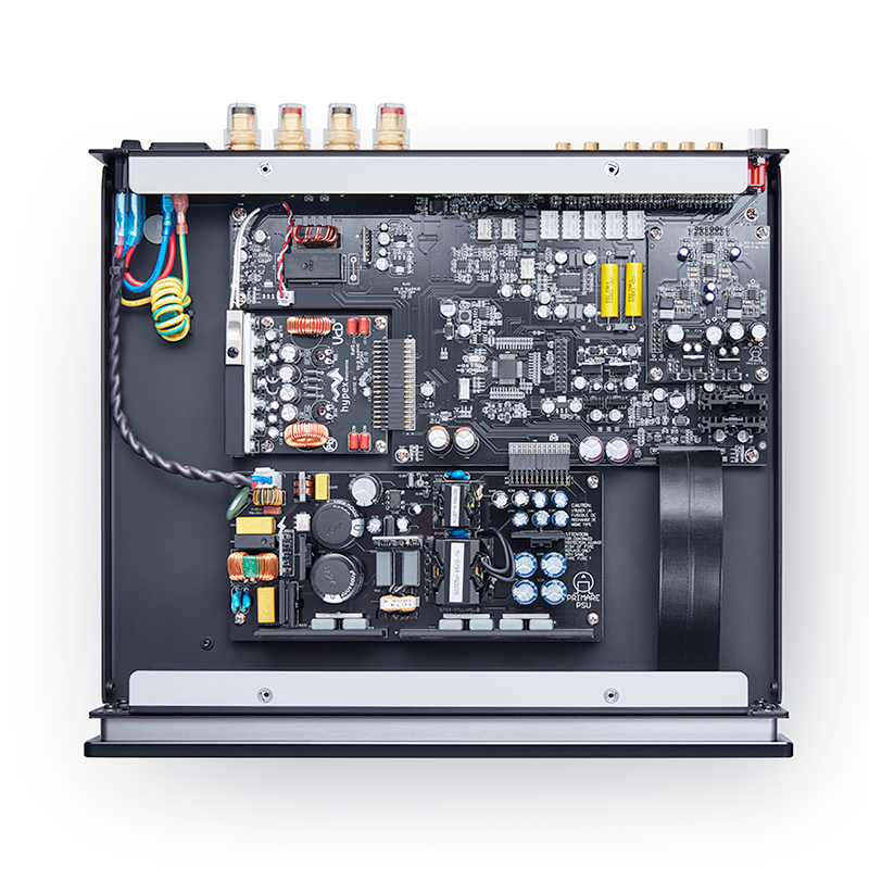 I15 ANALOG Circuit