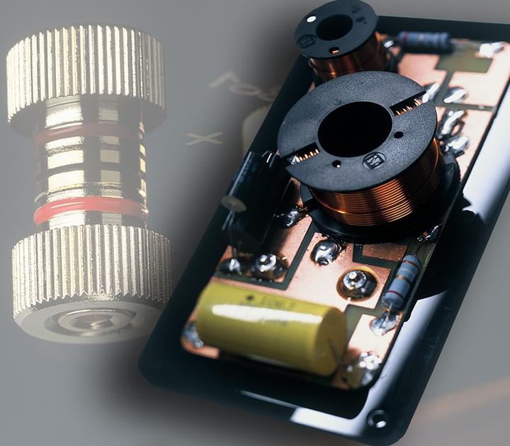 Haydn JUBILEE coil