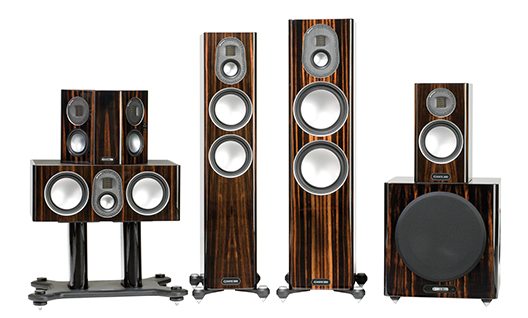 Monitor Audio Gold 5G Series