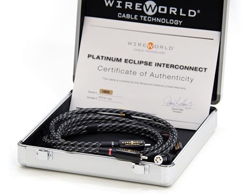 Micro-Platinum Eclipse 8