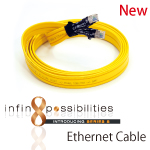 Wireworld Series8 Ethernet  Cable