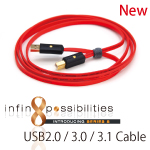 Wireworld Series8 USB  Cable