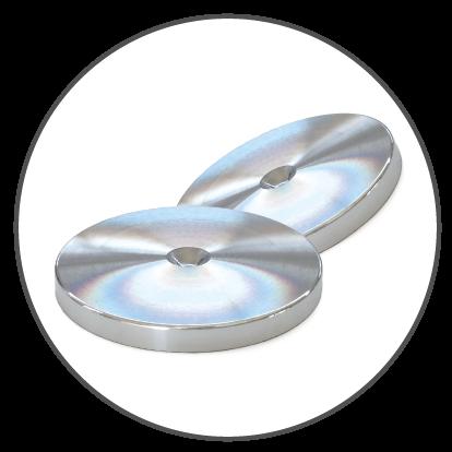 Spike Plates