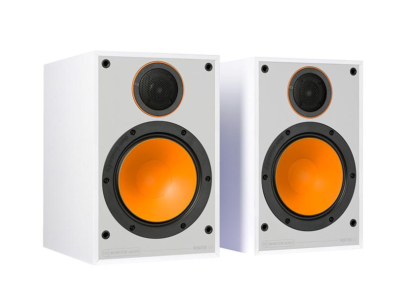 Monitor 100 Orange Units