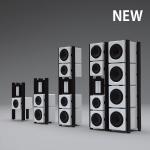 AudioNec EVO line