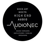 About AudioNec