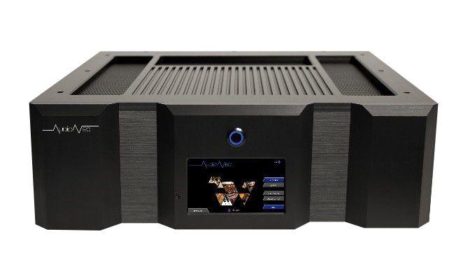 AudioNec AA2