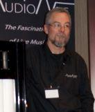 AudioNec Francis Chaillet