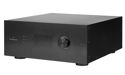 Storm Audio ISP.16 ANALOG MK2