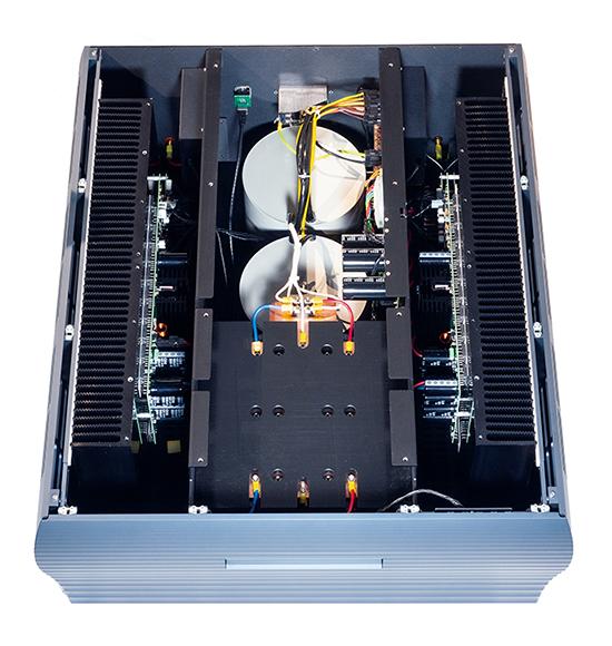 SPA-8 Circuit
