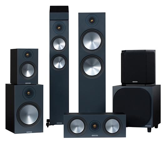 Monitor Audio Bronze 6G Series