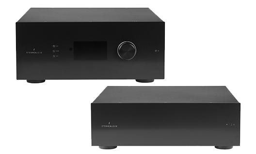 Storm Audio ISP.24 ANALOG MK2 + PA16 MK2