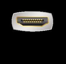 Slim Plug 18mm