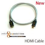 Wireworld Series8 HDMI Cable
