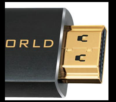 HD-Grip Plugs [24K gold plating]