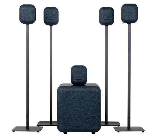 Monitor Audio MASS-2Gシリーズ