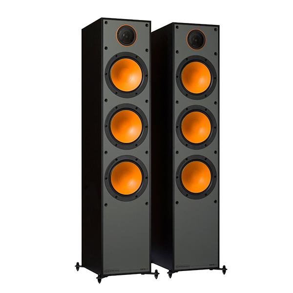 Monitor 300 Orange Units